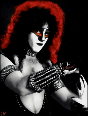 Eric Carr ~The vos, fox 💖 ✌