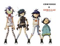 Evolution of Noodle