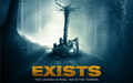 Exists (2014 ) - horror-movies wallpaper
