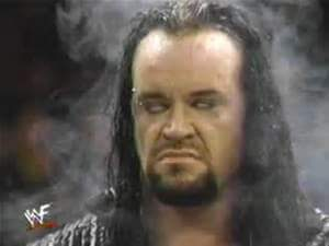 Undertaker Old School