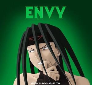FMA | Envy
