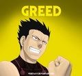 FMA | Greed  - anime photo