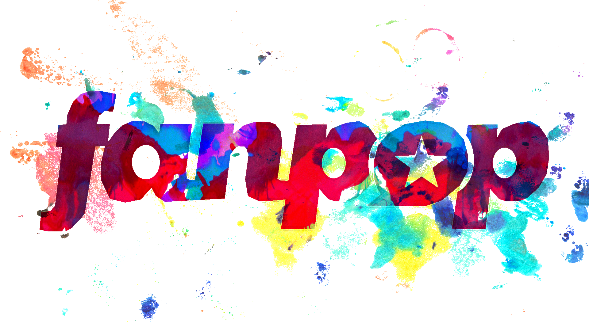 Fanpop Wallpaper PNG