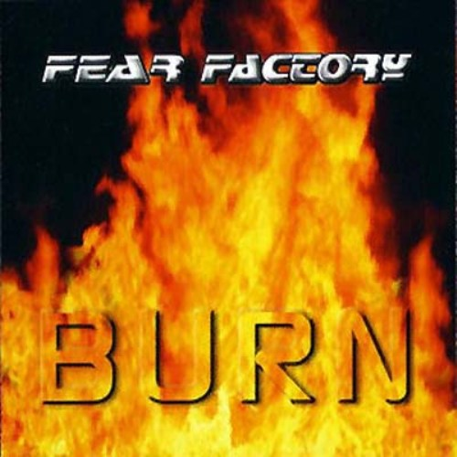 Fear Factory Hintergrund with a feuer and a feuer entitled Fear Factory Burn