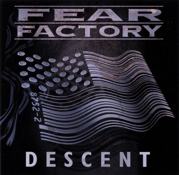 Fear Factory Descent