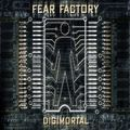 Fear Factory Digimortal Limited Edition - fear-factory photo