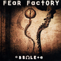 Fear Factory Obsolete Limited Edition - fear-factory photo