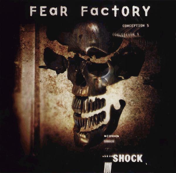 Fear Factory Shock