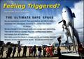 Feeling Triggered? - debate photo
