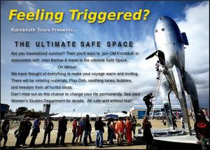 Feeling Triggered?