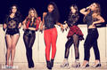 Fifth Harmony - fifth-harmony fan art