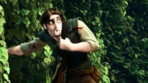Flynn Vampire