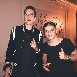 KarinaBrony Images G Eazy And Martin Garrix Wallpaper Background Photos