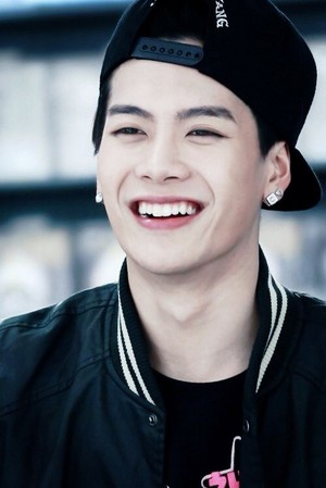 GOT7 Member Profile and facts Jackson