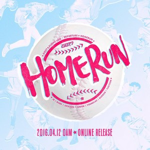 "GOT7 Teases Much-Anticipated Release of ""Home Run"""