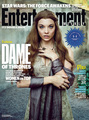 Game of Thrones- Season 6- EW Cover - game-of-thrones photo