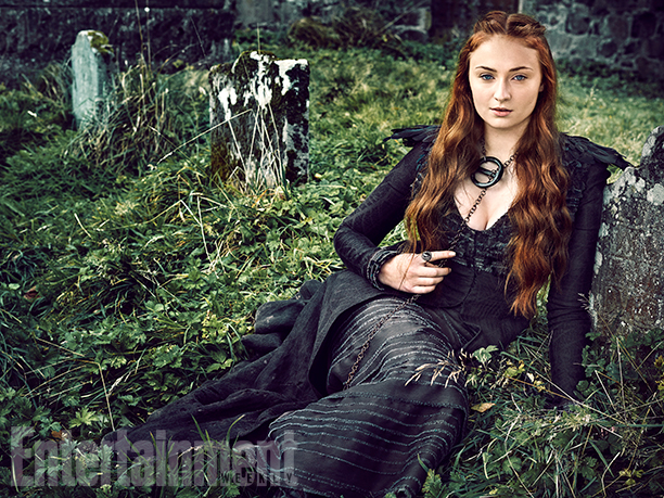 Game Of Thrones Images Sophie Turner As Sansa Stark Wallpaper And Background Photos