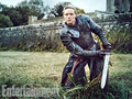 Gwendoline Christie as Brienne of Tarth - game-of-thrones photo