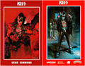 Gene 1979 - kiss photo