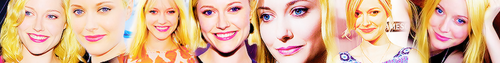 Georgina Haig foto called Georgina Haig - club banner suggestion