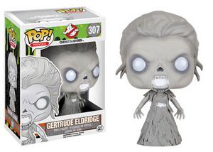 Ghostbusters Pop! by Funko - Gertrude Eldridge
