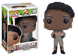 Ghostbusters Pop! da Funko - Patty Tolan