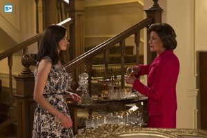 Gilmore Girls - First Look Promotional foto's