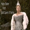 Happy Easter - jadis-queen-of-narnia photo
