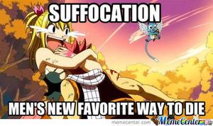 Happy Fairy Tail Meme 06