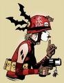 Harley Quinn as Tank Girl  - harley-quinn photo