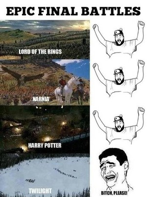 Harry Potter´s Humor