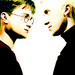 Harry and Draco - harry-james-potter icon