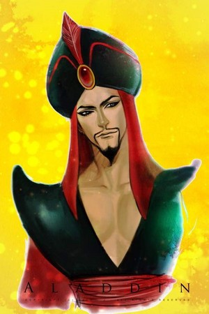 Here's What It Would Look Like If disney Villains Were Beautiful