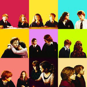 Hermione Edits