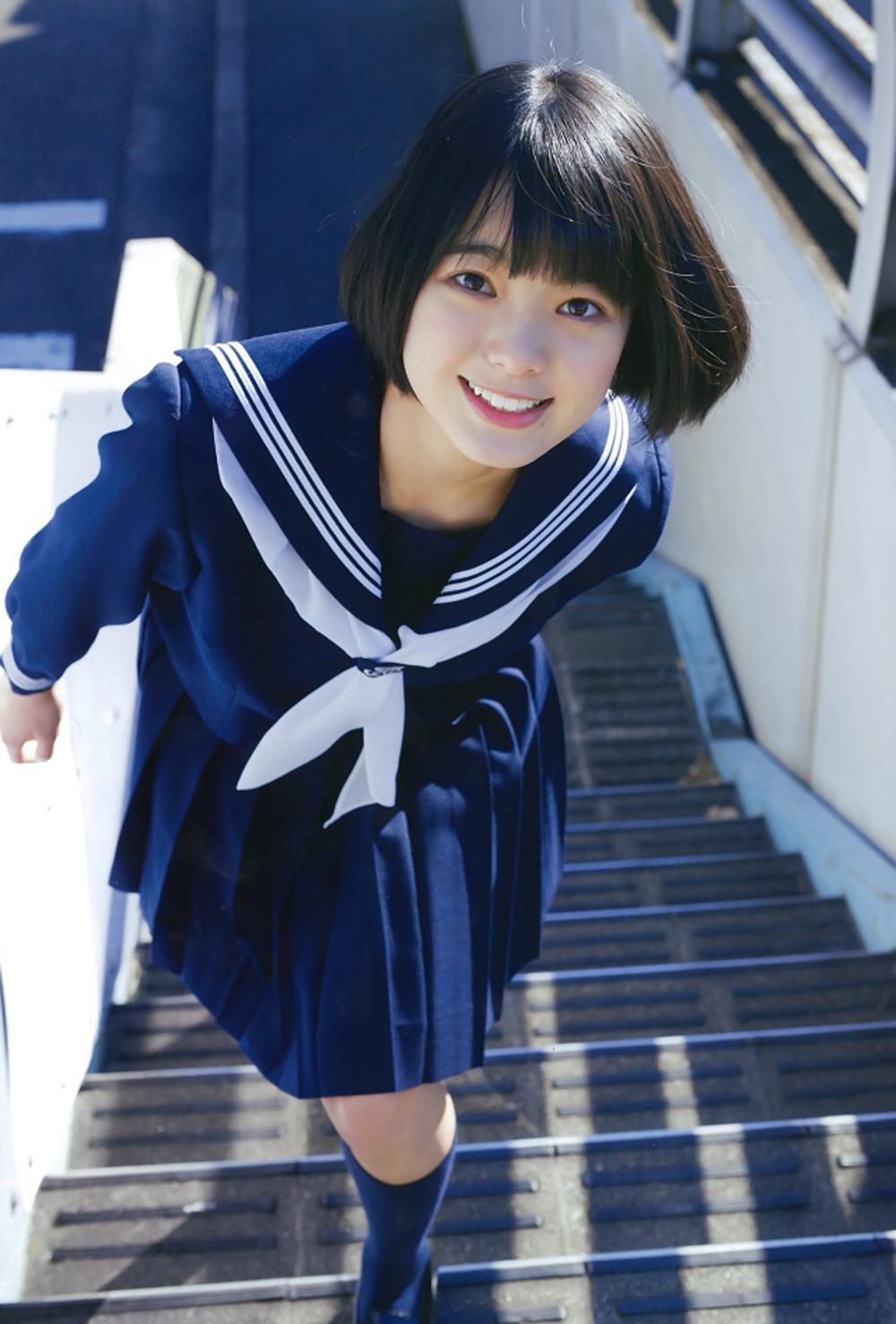 Hirate Yurina - UTB 2016