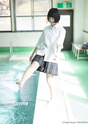 "Hirate Yurina - WYJ Extra ""Techi to Kaerimichi"""