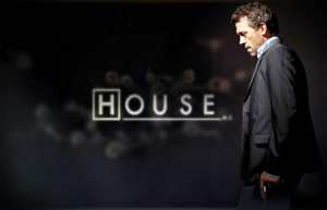 House MD Wallpaper