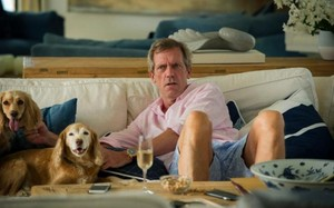 Hugh as Richard Roper