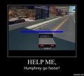alpha-and-omega - Humphrey: Oh god. Kate: GO FASTER HUMPHREY!!! wallpaper