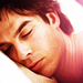 Ian sleep - ian-somerhalder icon