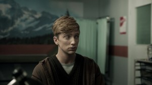 In The Flesh Screencaps