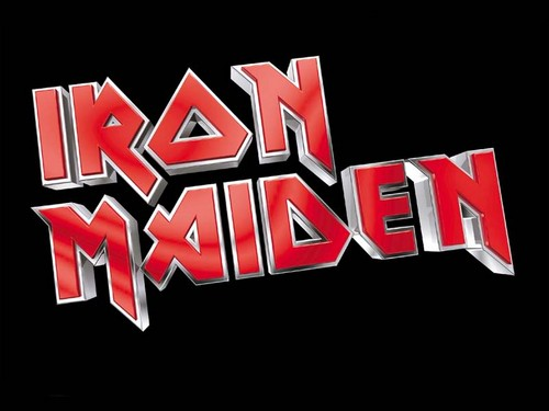 Iron Maiden پیپر وال titled Iron Maiden
