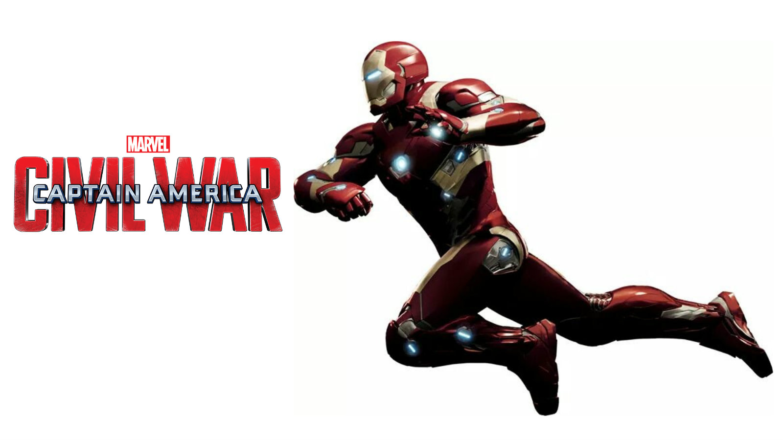 Captain America Civil War Images Iron Man Hd Wallpaper And