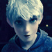 Jack Frost - elsa-and-jack-frost icon
