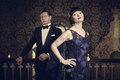 Jack & Phryne - miss-fishers-murder-mysteries photo