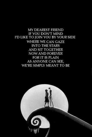 Jack and Sally - Simply Meant to Be