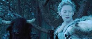 Jadis tells Ginarrbrik that she's not going to kill him yet...