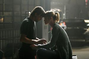 Jake and Emily