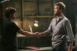 Jake and Eric