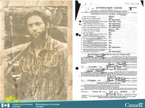 James Howlett AKA Wolverine Military Record